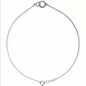 Jewelry - Interlocking Circles Bracelet